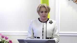 Download 27.02.2018 - Declarații de presă// Prim-miniștrii Pavel Filip și Viorica Dăncilă Video