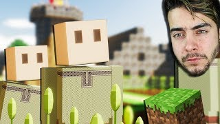 Download Colony Survival - THE NEW MINECRAFT... BUT BETTER?! 😱 - Colony Survival (Funny Gameplay) Video