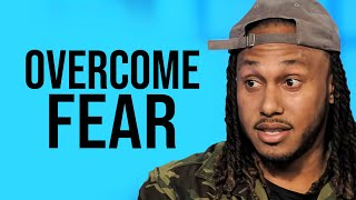 Download If You Feel Fear or Anxiety, Listen to This | Trent Shelton on Impact Theory Video