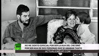 Download Entrevista exclusiva de Aleida Guevara March, hija de Ernesto ″Che″ Guevara Video