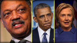 Download JESSE JACKSON JUST MADE THIS DISTURBING DEMAND OF OBAMA ABOUT HILLARY'S FUTURE Video