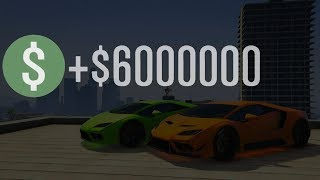 Download GTA 5 Online Money Glitch 2017 - CONSEGUIR TODO GRATIS!! - CHETANDO CUENTAS A SUBS Video
