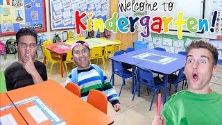 Download We Time Traveled Back To Kindergarten (Ep. 1) Video