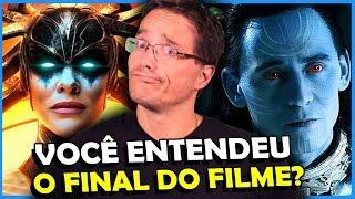 Download ENTENDA O FINAL DE THOR RAGNAROK (Explicado) Video