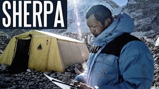 Download SHERPA - A Documentary: Capturing Trouble on Mt. Everest with Filmmaker Jennifer Peedom Video