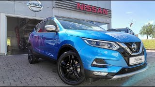 Download 2019 Nissan Qashqai 1.3 DIG-T DCT N-Connecta Video