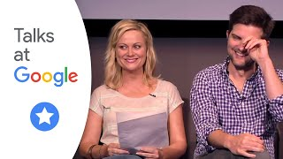 Download ″Parks and Recreation″   Talks at Google Video