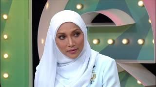 Download MeleTOP - Pengalaman Baru Setelah Berhijab Erra, Amy & Ziana Ep138 [23.6.2015] Video