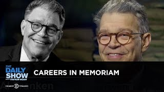 Download Careers in Memoriam: The Daily Show Video
