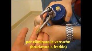 Download Furti in appartamento - lo scasso di serrature con l'azoto liquido Video