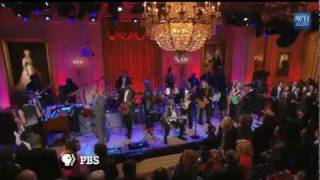 Download Sweet Home Chicago - The White House All Stars Video
