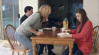 Download STOP Domestic Violence- The Cycle [Short film] Video