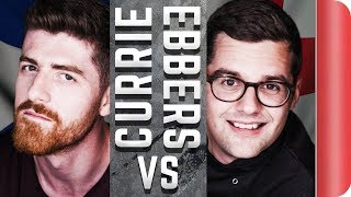 Download Chef Vs. Chef ULTIMATE £20 MARKET BATTLE Video