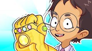 Download Yo Mama so Smart! Thanos - Avengers Endgame Video
