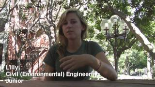 Download #ViterbiClass: Meet the Majors: Environmental Engineering Video