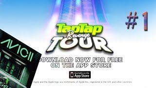 Download TAP TAP REVENGE - Levels (Skrillex Remix) - DIFFICILE Video