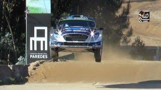 Download WRC Ford Fiesta M-Sport Ott Tänak (Show & Full Attack) Full HD Video