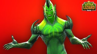 Download The GRINCH has an EVIL PLAN! - Fortnite #3 Video