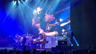 Download Rush - Losing It (HD) :: Live in Toronto June 2015 Video
