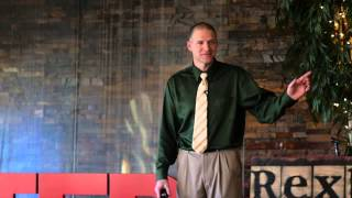 Download Self Control; As Easy as Selflessness? | Jason Hunt | TEDxRexburg Video