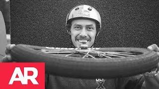 Download Entrevista con el biker Kenneth Tencio. Subcampeón Mundial de BMX. PARTE 2 Video