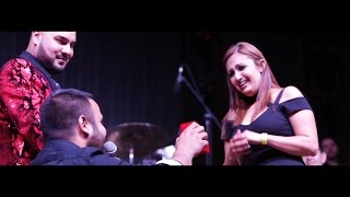 Download Propuesta de Matrimonio con banda sinaloense ms de sergio lizárraga - mi mayor anhelo Video