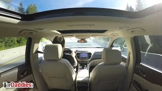 Download 2017 GMC Acadia Review & Top Features Video