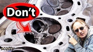 Download Never Carbon Clean Your Car's Engine Video