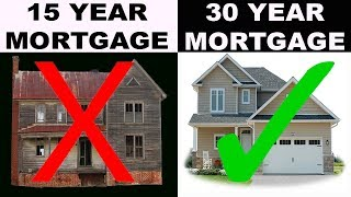 Download PSA: Why you SHOULDN'T get a 15-year Mortgage Video