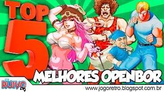 Download TOP 5 com os MELHORES JOGOS de OpenBOR de 2015 Video