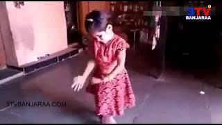 Download Cute Banjara Baby Super Dance Traditional Song || Nice Dance || 3TV BANJARAA Video