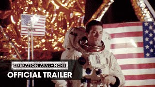 Download Operation Avalanche (2016 Movie) - Official Trailer Video