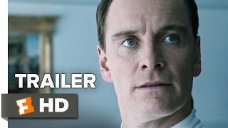 Download Alien: Covenant Official Trailer 1 (2017) - Michael Fassbender Movie Video