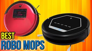 Download 10 Best Robo Mops 2017 Video