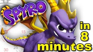 Download The History of Spyro the Dragon - A Brief History (ft Austin) Video