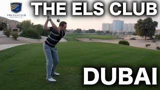 Download The Els Club DUBAI Part 1 Video