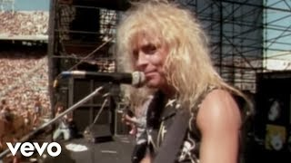 Download Poison - I Won't Forget Video