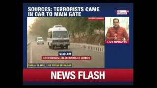 Download 2 Army Jawans Martyred In Nagrota Terror Attack In J&K Video