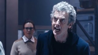 Download The Doctor's Speech | The Zygon Inversion | Doctor Who | BBC Video