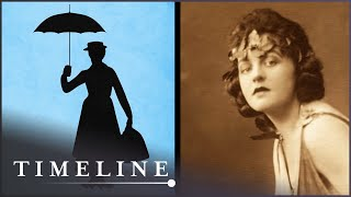 Download The Real Mary Poppins (Mary Poppins Documentary) | Timeline Video