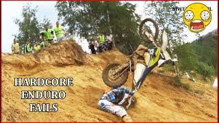 Download Extreme Enduro Poland #1 / Fail Compilation Video
