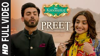 Download OFFICIAL: 'Preet' FULL VIDEO Song | Khoobsurat | Jasleen Royal, Sonam Kapoor Video