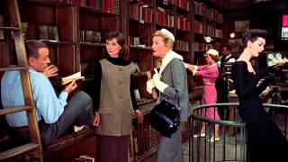 Download Funny Face (1957) | (1/3) | Bookstore Video