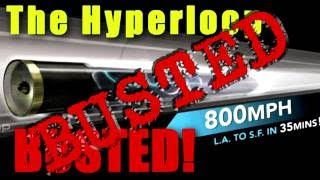 Download Thunderf00t's ″Hyperloop: Busted!″ BUSTED Video