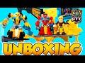 Download Transformers Rescue Bots La Estacion de Bumblebee Video