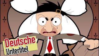 Download Zu viel Lärm | Ganze Folgen | Mr Bean Deutschland Video