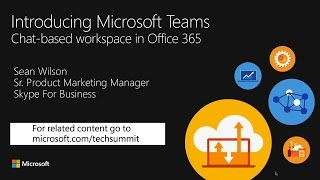 Download Introducing Microsoft Teams Video