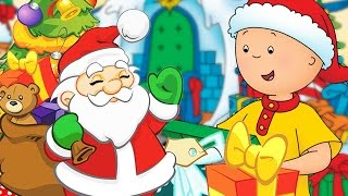 Download ► Caillou en Français | Caillou et Rosie | épisode longue durée ✔ Caillou Holiday Movie Video