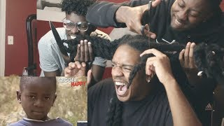 Download IF I LAUGH THEY CUT MY DREADS !!!!!!! Video