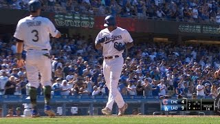 Download 5/28/17: Dodgers swat four homers in 9-4 victory Video